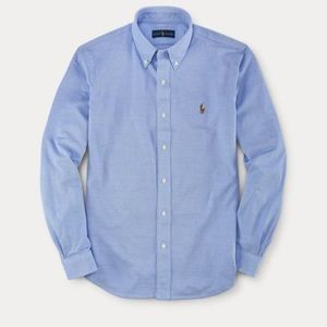 BRAND NEW Ralph Lauren BUTTON DOWN